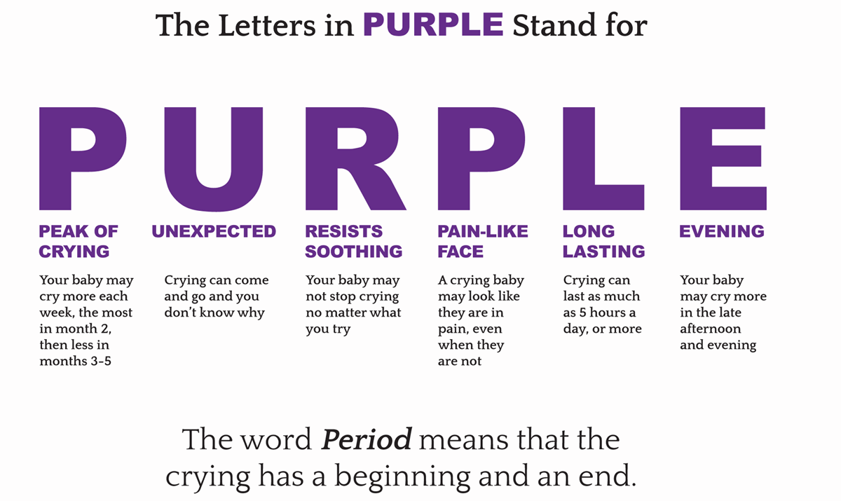 What Is The Period Of Purple Crying Purplecryingfo